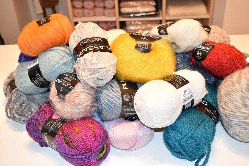 Où acheter de la laine à Colmar ?