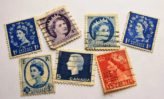 timbres à collectionner