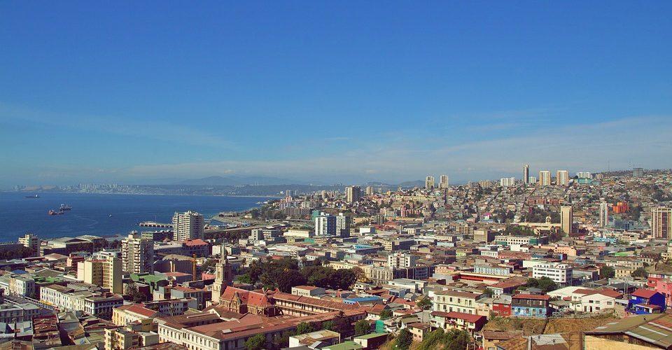 tourisme chili