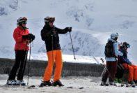 sejour au ski